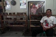 Kisah sukses Widodo, meraup untung dari budidaya semut kroto