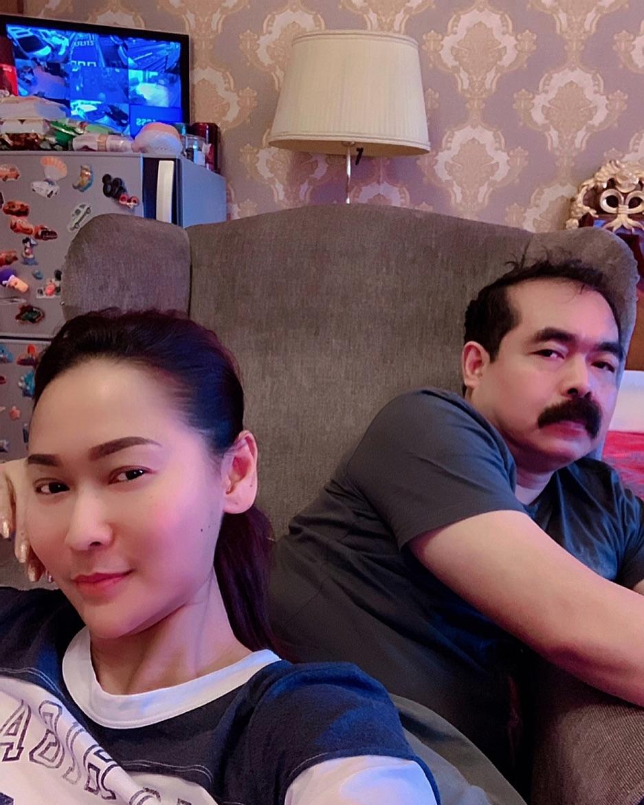 Bukti Inul Daratista berbakti pada suami Instagram