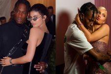 Fakta-fakta di balik perpisahan Kylie Jenner dan Travis Scott