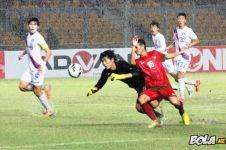 Hwang Hee-chan, pembobol gawang Liverpool dulu bedaknya luntur di GBK