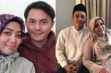 Sudah punya anak 5, Muzdalifah & Fadel jalani program bayi kembar