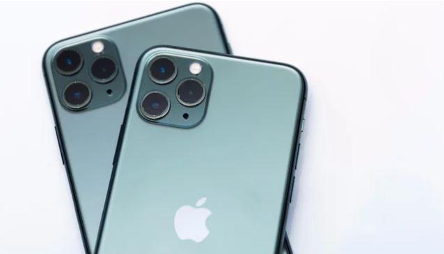 keunggulan keren iphone 11  therichest.com