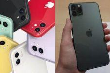 10 Keunggulan iPhone 11 bikin kamu makin yakin untuk membelinya