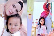 Unggah video joget bersama putrinya, Angel Lelga tuai kritik