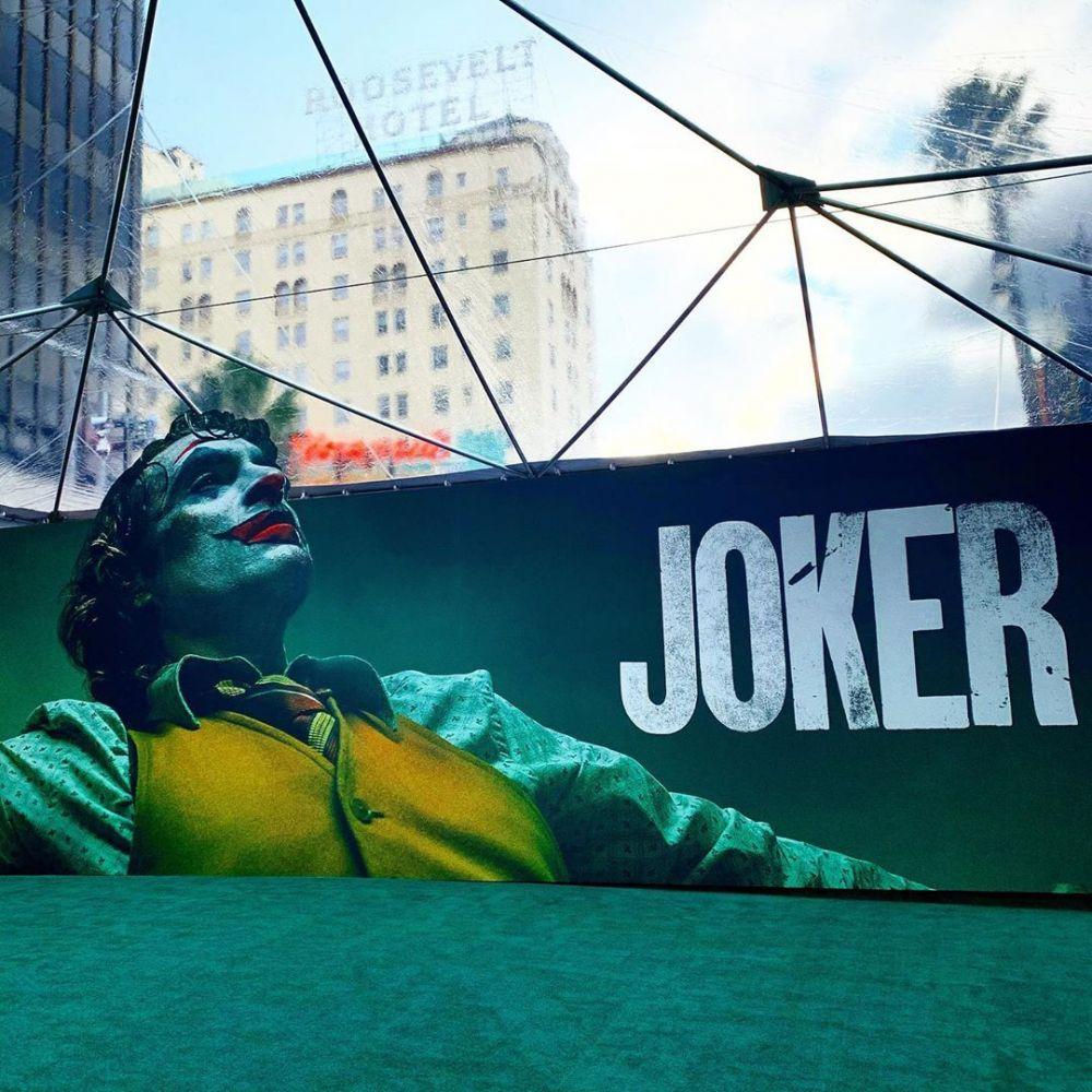 Joker-Joaquin Phoenix © 2019 brilio.net