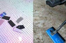 10 Momen orang nggak terlalu butuh gadget ini bikin melongo