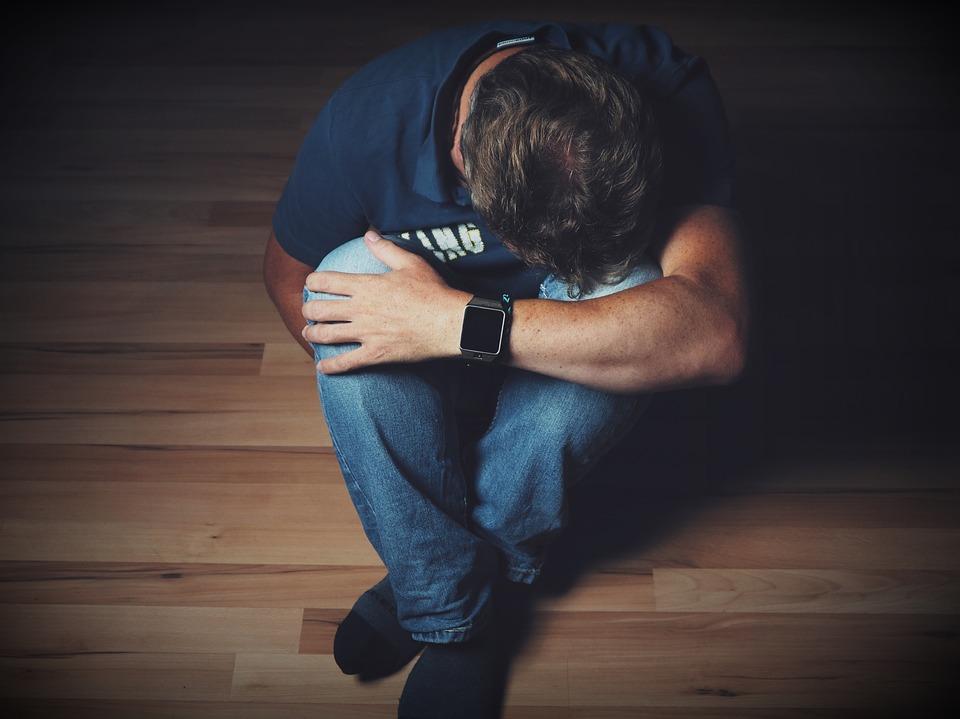 Kata-kata sedih buat pacar pixabay.com