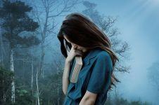 40 Kata-kata sedih buat pacar, ungkap perasaanmu yang terdalam