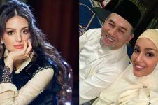 Cerai dari Sultan Kelantan, Miss Moscow minta rumah Rp 139 miliar