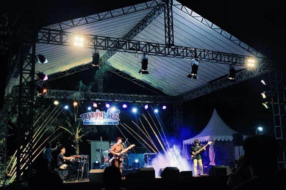 festival tahunan Jogja © 2019 Istimewa