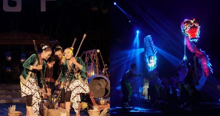7 Festival tahunan di Yogyakarta ini sayang untuk dilewatkan