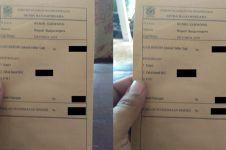 Viral foto slip gaji Bupati Banjarnegara, segini nominalnya