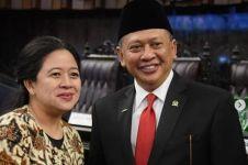 Perbandingan harta Ketua MPR, DPR, dan DPD, siapa paling tajir?