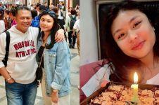 8 Pesona Debby Pramestya, putri Ketua MPR Bambang Soesatyo