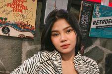 Ikut ajang Puteri Indonesia 2020, ini alasan Rosa Meldianti