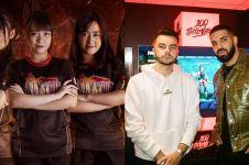 5 Musisi ini punya tim eSports, ada dari Indonesia