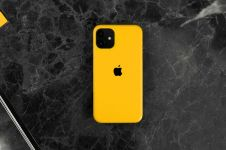 Peringkat 10 warna iPhone 11 yang harus kamu tahu sebelum membeli