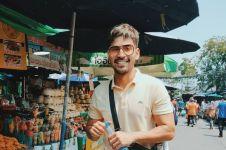 Dimarahi penjual balon online, Robby Purba curhat di Instagram