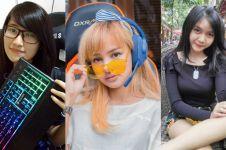 5 Atlet eSports cantik Indonesia, ada yang mirip Marshanda