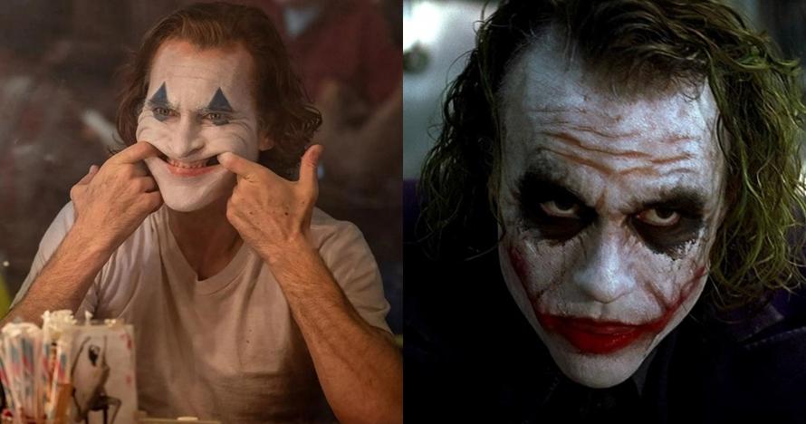 Pengalaman 5 aktor saat memerankan Joker ini menyeramkan