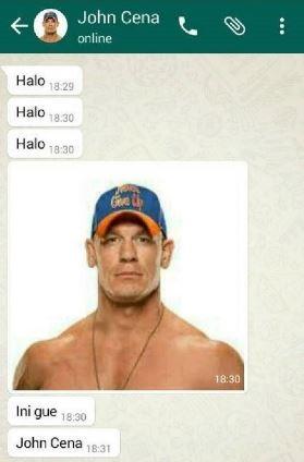 kiriman gambar whatsapp absurd Istimewa