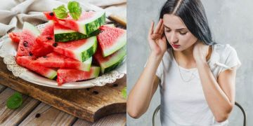 9 Makanan ini mampu mencegah migrain secara alami, dijamin ampuh