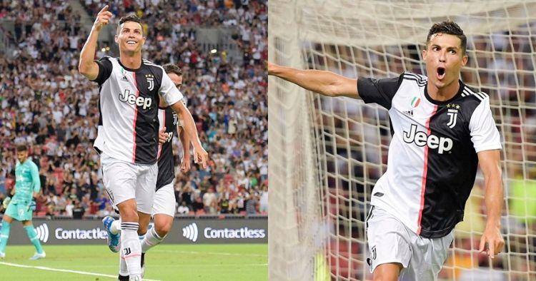 Siap kembali ke MU, ini satu syarat yang dipinta Cristiano Ronaldo