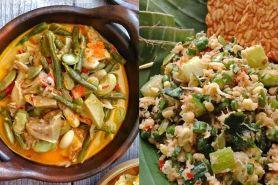 20 Resep sayur ala rumahan, enak, sehat, dan sederhana