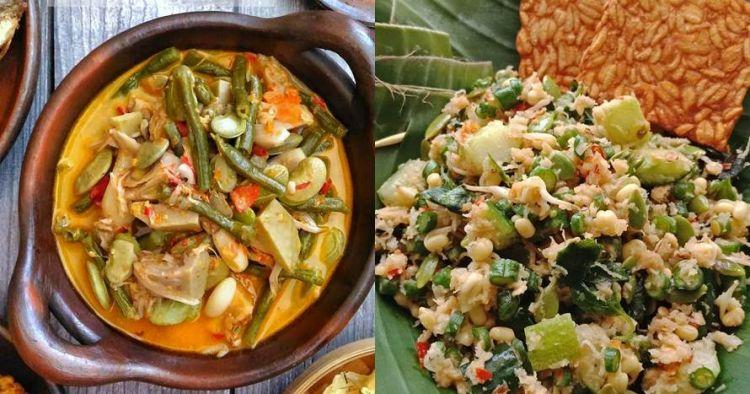 20 Resep Sayur Ala Rumahan Enak Sehat Dan Sederhana