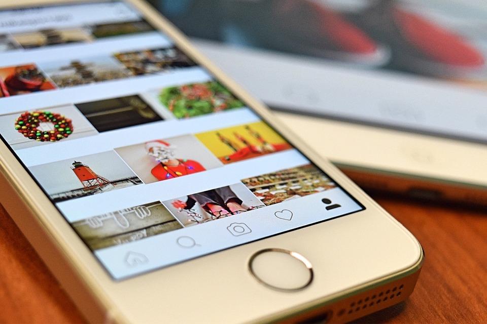 Cara mengatur jadwal unggahan di Instagram pixabay