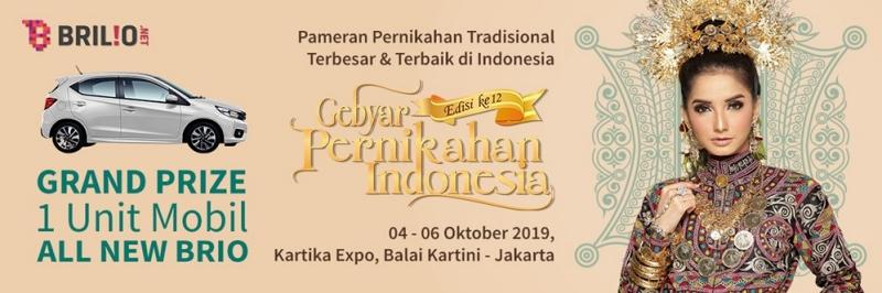 Pesona tradisi pernikahan Aceh dalam Gebyar Pernikahan Indonesia