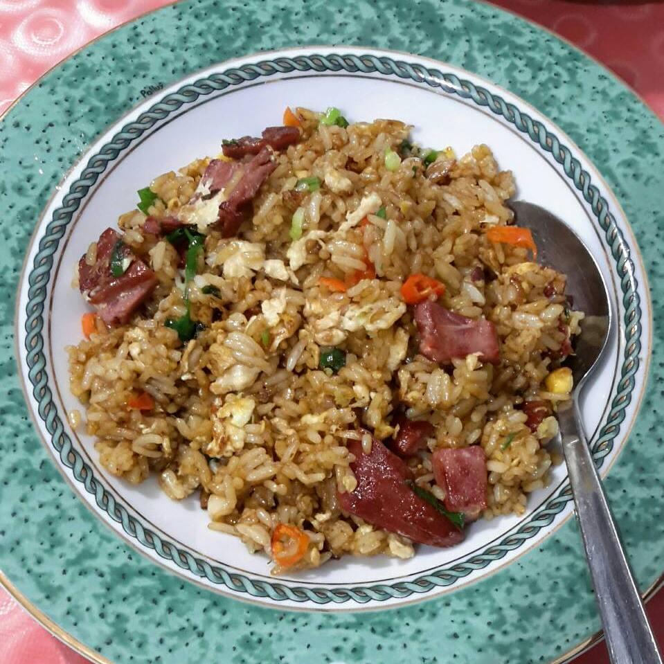15 Resep nasi goreng sapi instagram