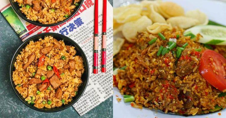 15 Resep nasi goreng sapi, enak, sederhana dan menggugah selera
