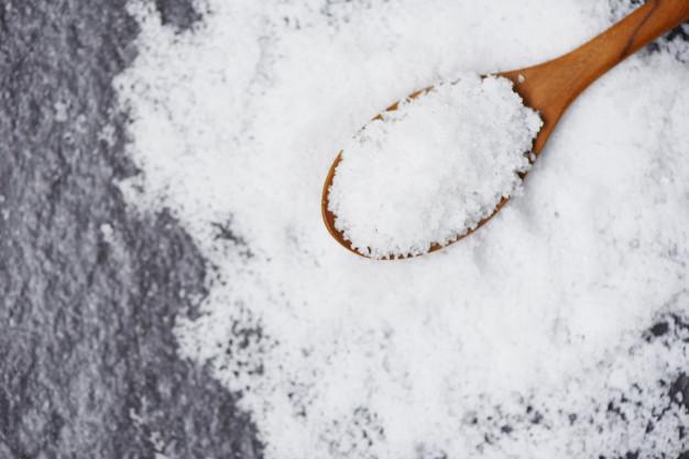 5 Cara menghilangkan ketombe dengan menggunakan soda kue freepic.com