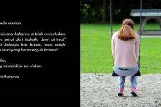 40 Kata-kata sedih buat mantan terindah, bikin baper