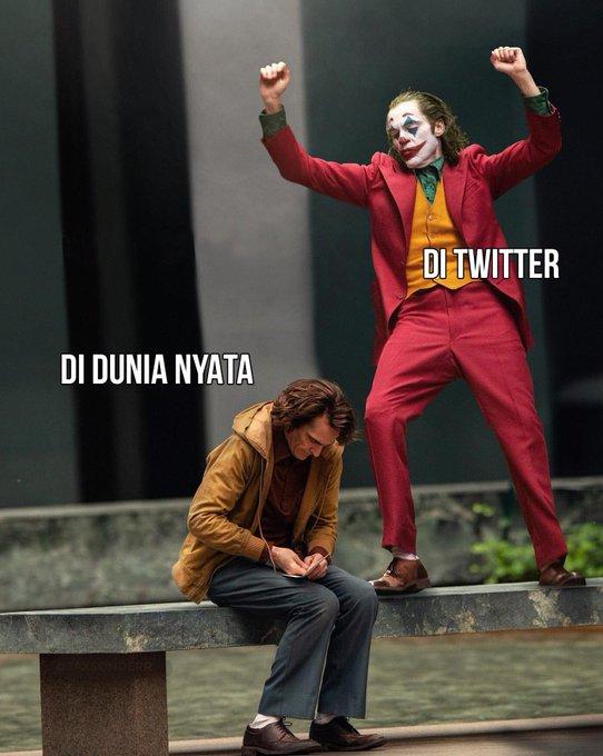 meme joker 2019 kocak Istimewa