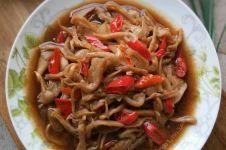 10 Resep tumis jamur mudah, dan super enak