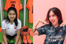 Pesona 10 pesepak bola Liga 1 Putri, bikin semangat nonton
