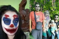 Bukannya seram, 10 makeup gagal Joker ini hasilnya malah konyol