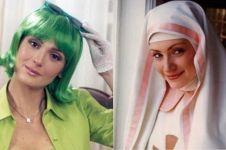 Kabar terbaru 10 seleb telenovela 90-an, penampilannya manglingi