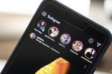Cara mudah aktifkan Instagram dark mode di iOS dan Android