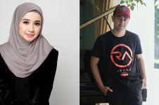 Usik isu rumah tangga, Laudya Cynthia Bella blokir nomor Raffi Ahmad