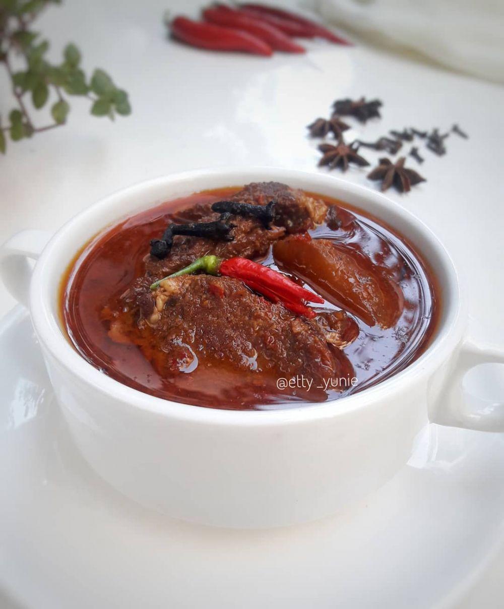 15 Resep semur daging enak instagram