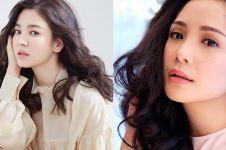 5 Penampilan Nagita Slavina ini disebut mirip seleb Korea