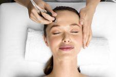 Diamond Facial, perawatan kecantikan untuk mengatasi kulit kusam