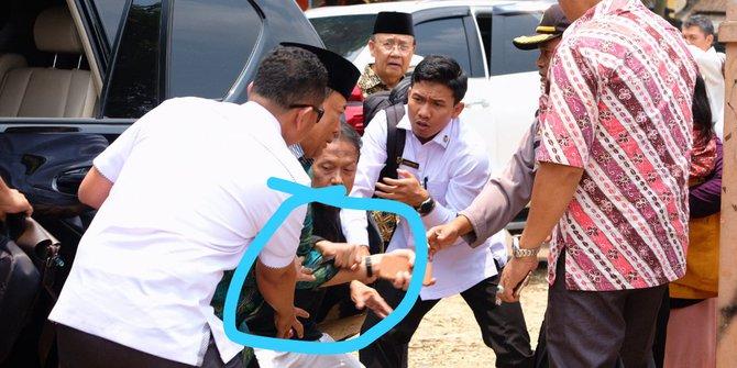 Polisi sebut penyerang Wiranto diduga terpapar paham radikal