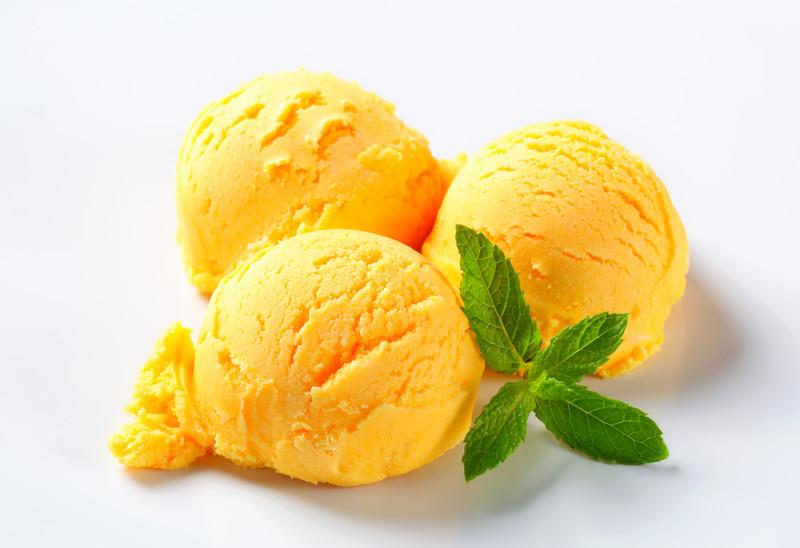 Cara membuat es krim di rumah © 2019 brilio.net
