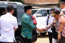 Ini identitas penyerang Wiranto di Pandeglang