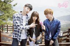 20 Drama Korea tentang cinta segitiga, klasik tapi menarik