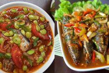 10 Cara memasak sarden yang enak, praktis, dan mudah